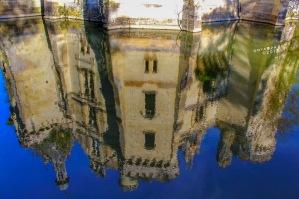 Château de la Mothe-Chandeniers By ©️AnyaPh