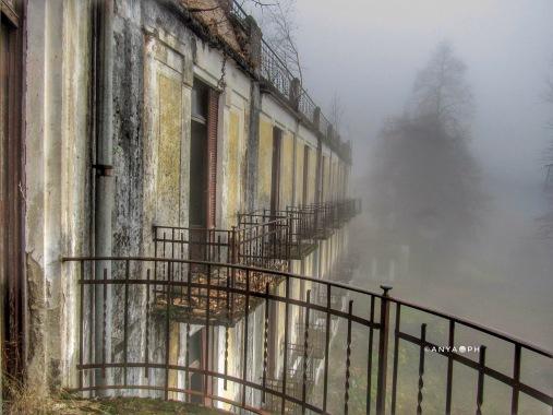 Hotel Boarezzo ©️AnyaPh
