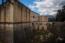 Forte Spagnolo ©️Anya Photos