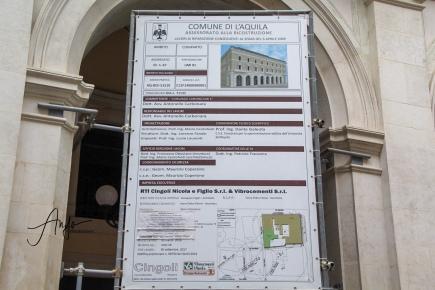 L'Aquila, ©️AnyaPhotos.de