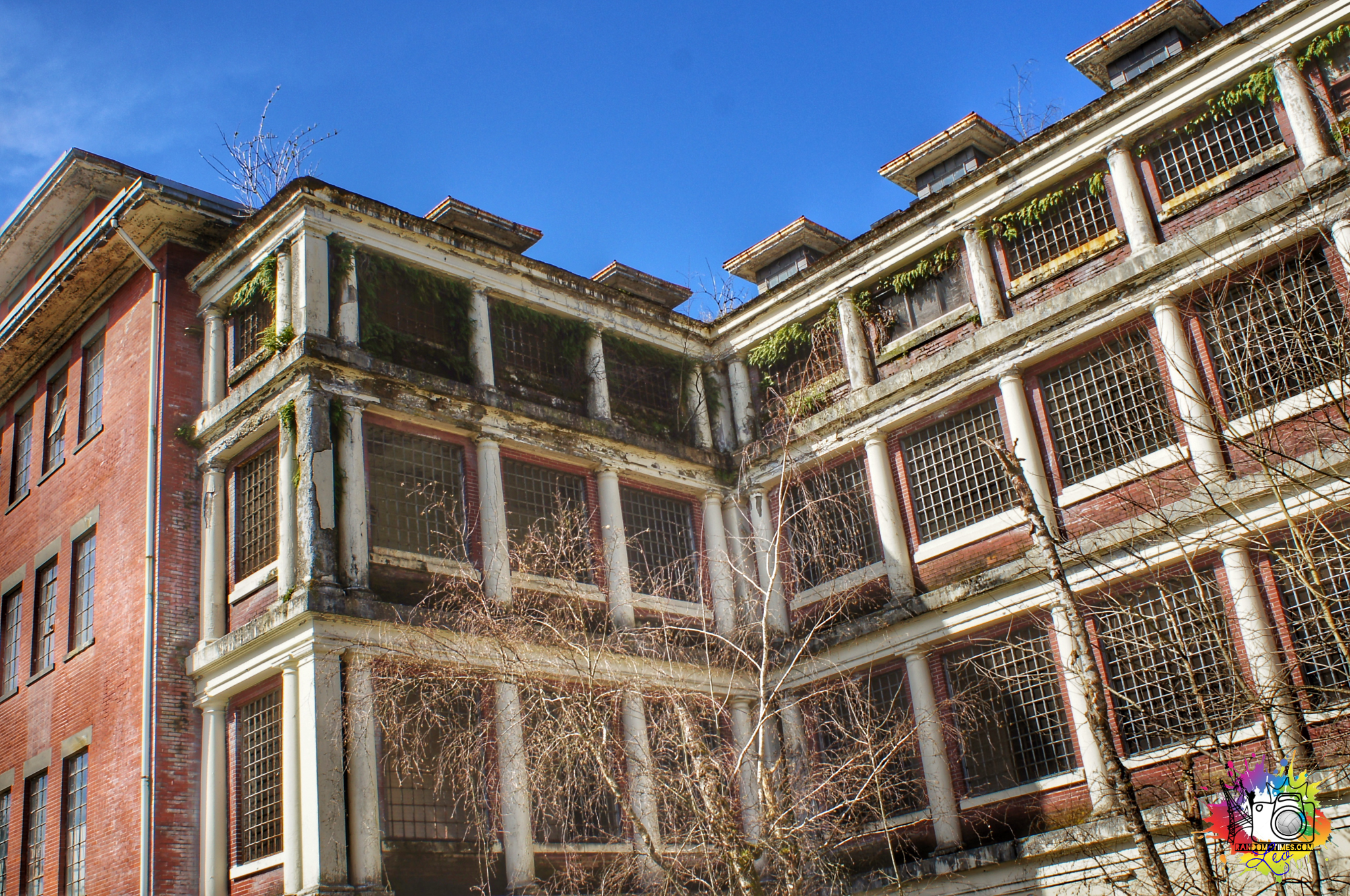 Riverview Mental Hospital: More From British Columbia~