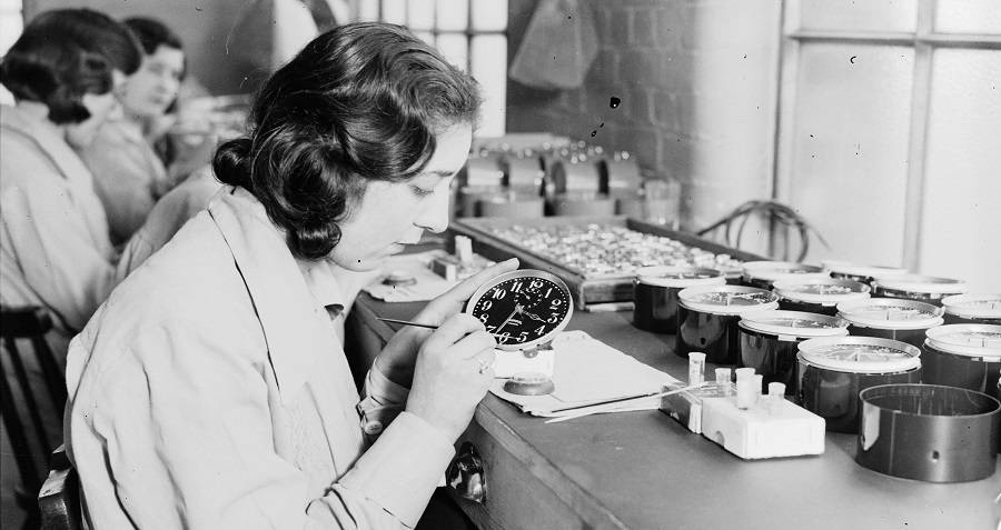 The forgotten story of the Radium Girls and the Toxic Radioactive Products marketed in the 1920s