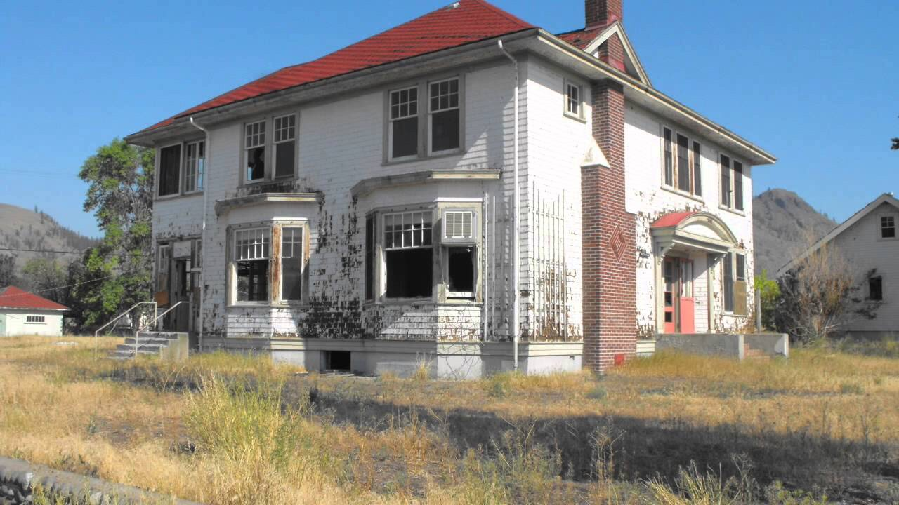 Tranquille Sanatorium in British Columbia: a haunted place?