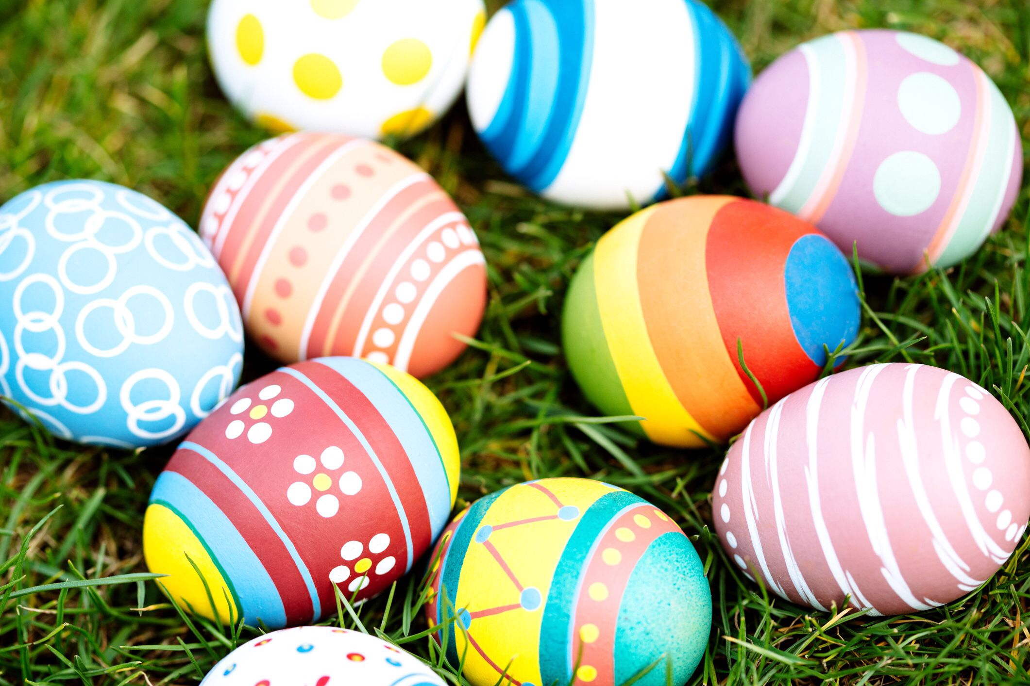 10 bizarre Easter traditions around Europe