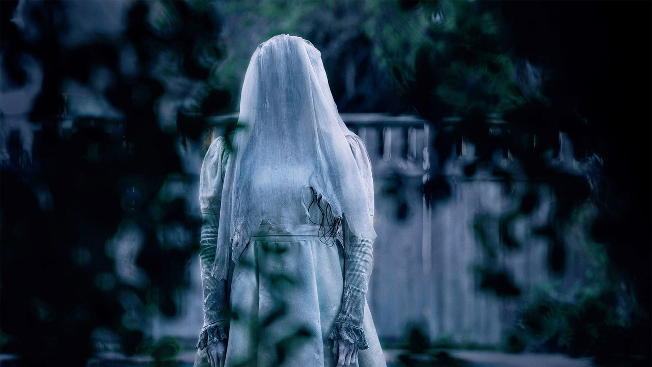 La Llorona: the legend of the weeping woman of Mexico and Southwest America